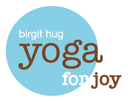 yoga for joy