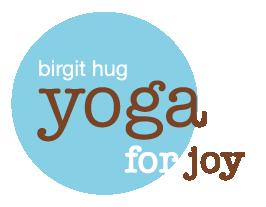 yoga for joy
